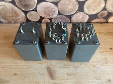 More details for oil filled transformers + choke - jl35