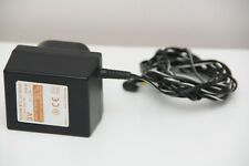 SONY AC ES305 Power Adaptor  Supply Charger UK Plug Mains 3V 500mA