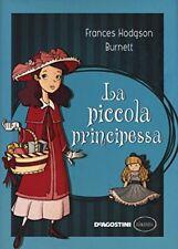 De Agostini la piccola Principessa