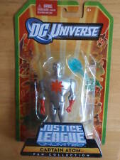 DC Universe Justice League CAPTAIN ATOM