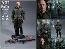 HOT TOYS 1/6 escale G.I. Joe Retaliation  Joe Colton Bruce Willis EXCLUSIVE 2013