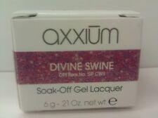 SPCW9 - OPI Axxium Soak-Off Gels – Divine Swine - Brand New .21oz
