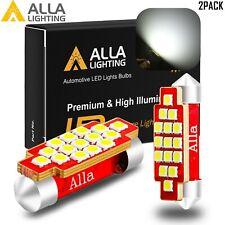 211-2 Trunk or Cargo Area Luggage Light 12-LED Brightest White Interior Overhead