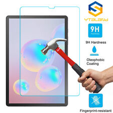 9H Tempered Glass Skin Screen Protector For Samsung Galaxy Tab S6 10.5 T860/T865