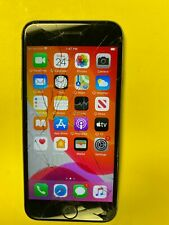 Apple iPhone 6s - 32GB - Space Gray (Sprint) Cracked Glass -  Financed IMEI