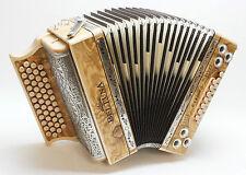 Steirische Harmonika BELTUNA Alpstar IV D Exklusiv, G-C-F-B, Michlbauer  # 4