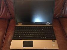 HP ProBook 6545b  Windows 7