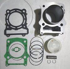Cylinder repair kit for 500cc ATV UTV HISUN MASSIMO BENNCHE COLEMAN SuperMach