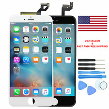 For iphone 11 Pro XR XS Max 6 6S 7 8 LCD Touch Screen Digitizer Replacement Lot