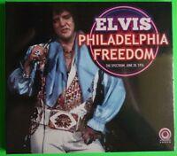 Elvis Presley - PHILADELPHIA FREEDOM