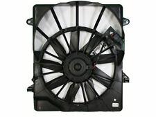 For 2007-2011 Dodge Nitro Radiator Fan Assembly 24844JG 2008 2009 2010