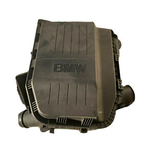 ✅OEM 2007-2010 BMW 335I E90 E92 AIR FILTER WITH CLEANER AIRBOX OEM 1371755654706