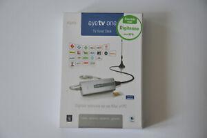 ELGATO EYE TV ONE Receiver TV Tuner Stick Mac PC