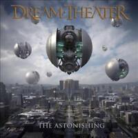DREAM THEATER - THE ASTONISHING [DIGIPAK] NEW CD