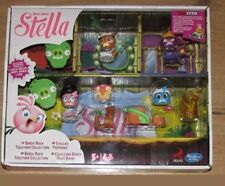 """STELLA ANGRY BIRDS ROCK TOGETHER COLLECTION"" NEW"