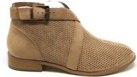 Journee Collection Womens Reggi Ankle Boot Nude Size 6.5 M US