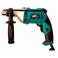HEAVY DUTY 710W VARIABLE SPEED ELECTRIC IMPACT HAMMER DRILL SCREWDRIVER WARRANTY