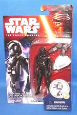 Star Wars FIRST ORDER TIE FIGHTER PILOT Force Awakens *MOC* Combine Weapons