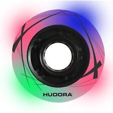 Hudora 85062 LED Inline skate Replacement wheels