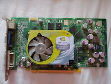 NVIDIA P260  VGA/DVI GRAPHICS CARD - PCI-E