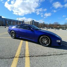 1993 Nissan 300Zx Twin Turbo