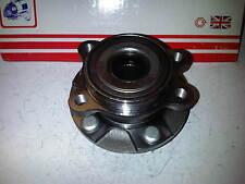 Toyota Auris 2.0 2.2 D - 4d Diesel 2007-15 1x Roulement de Roue avant Neuf /
