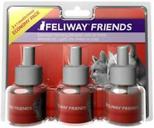 FELIWAY Friends 30 Day Refill Value 3 pack