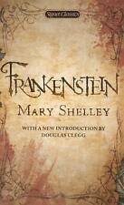 Frankenstein: Or, the Modern Prometheus by Mary Shelley (Hardback, 2013)