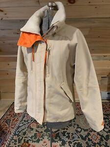 Rare JC de Castelbajac Rossignol Ski Snow Jacket Coat Sherpa Collar Women's M
