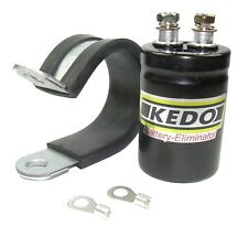 Yamaha SR500 1978 1979 1980 1981 KEDO Battery Eliminator (12V)  04-037