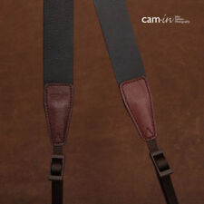 Tracolle e impugnature regolabile per fotocamere e videocamere Canon