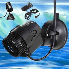 3000L/H 3W 360° Aquarium Fish Tank Water Wave Maker Pump Adjustable Rotating