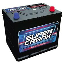 Super Crank Platinum 12V Car Battery for 2007+ Audi R8 V10 Brand New Auto Part