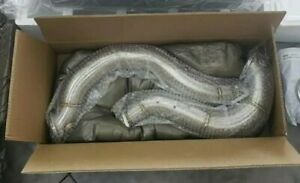 """VRSF 3"""" Catless Downpipes V2 N54 2007-2010 E90 BMW 135i 335i 335is RWD w/extras"""