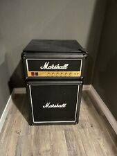 Black Edition 3.2 Marshall Medium Capacity Bar Fridge
