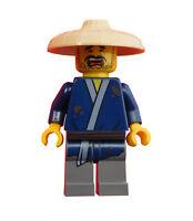 Lego Ham Ninjago Ninja Minifigur Minifig Figur Legofigur njo358 Neu 70607