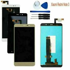 LCD Touch Screen Display Digitizer Assembly For    Redmi Note 3 Phone 150mm