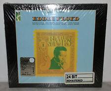 CD EDDIE FLOYD - RARE STAMPS - 24 BIT - NUOVO NEW