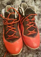 Nike Air Jordan Melo M8 Anthracite Team Men Size 12 Basketball Shoes 469786 016