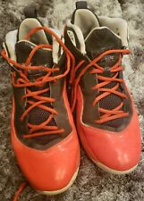 Nike Air Jordan Melo M8 Anthracite Team Men Size 12 Basketball Shoes 469786 016