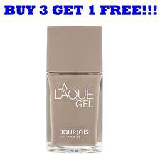 Bourjois Nail Polish La Laque Gel 10ml Taup'issime 18