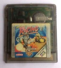 Looney Tunes - RACING - Gameboy - NINTENDO - INFOGRAMERS - Warner Bros