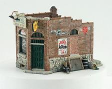 HO Woodland Scenics 238 Unpainted Metal kit * Rocky's Tavern * NIB