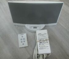 Bose SoundDock Digital Music System, 30 Pin, for iPod / iTouch / iPhone, White