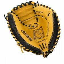 All-Star CM3100SBT RHT 33.5 Inch Catchers Mitt Baseball Glove Righty
