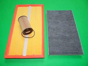 Filterset Filtersatz Inspektionspaket Mercedes Benz Viano (W639) Bj. 2003-2013