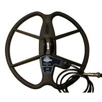 """Detech 13"""" Ultimate Coil for VX3 V3i, DFX, MXT Series, M6 and MX5 Metal Detector"""
