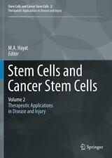 Stem Cells And Cancer Stem Cells, Volume 2: Stem Cells And Cancer Stem Cells,...