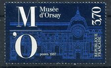 STAMP / TIMBRE FRANCE NEUF N° 2451 ** INAUGURATION DU MUSEE D'ORSAY