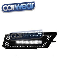 BMW E90 E91 3-Series Sedan Wagon 2005-2009 LED DRL Kit 320i 320d 325i 330i 335i